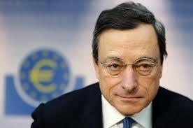 DEspués de tanto hablar, Draghi tendrá que actuar..