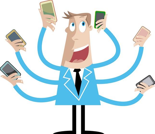 Cuáles son las últimas novedades de smartphones