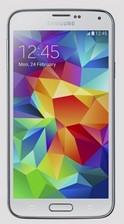 Cuáles son las últimas novedades de smartphones: Samsung Galaxy S5