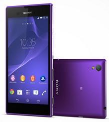 Cuáles son las últimas novedades de smartphones: Sony xperia T3