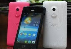 Cuáles son las últimas novedades de smartphones: Acer Liquid Z200