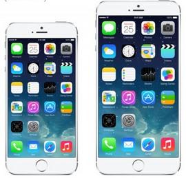 Cuáles son las últimas novedades de smartphones: Iphone 6