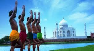 La India tira del carro en los BRICS