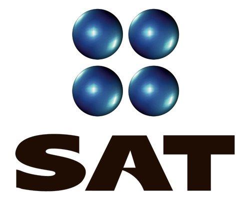 SAT servicio de administracio tributaria