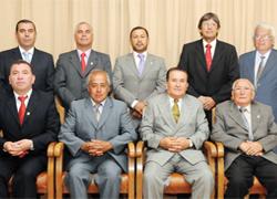 Consejo Administración Oriencoop