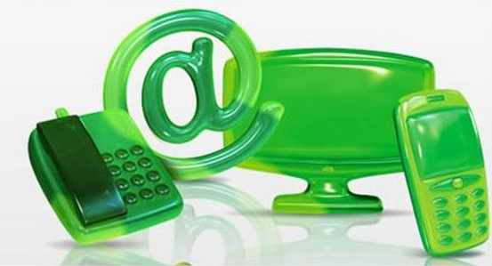 Tarifas convergentes: Mejor tarifa Internet + Fijo + TV Junio 2014