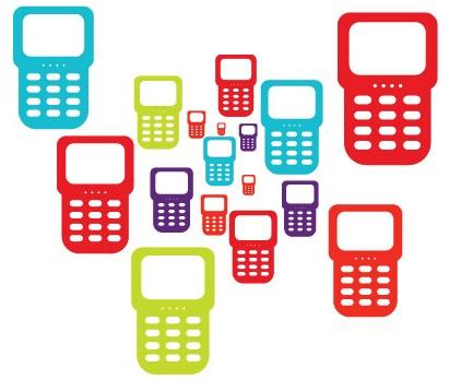 Mejores tarifas móviles junio 2014