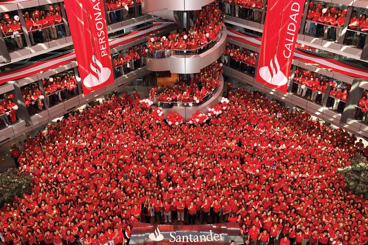Casa De Bolsa Santander Rankia