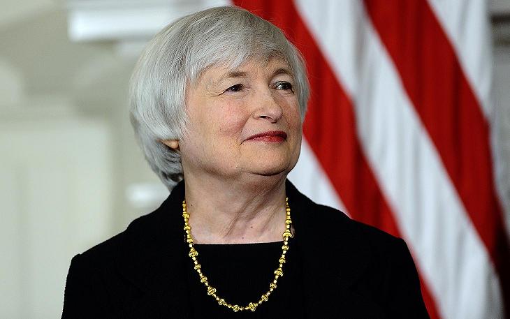 La Fed recorta en QE y no anticipa subida de tipos