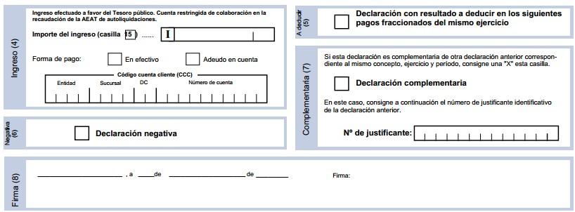 Modelo 131 estimacion objetiva irpf pago fraccionado
