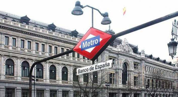 Reforma fiscal banco de españa