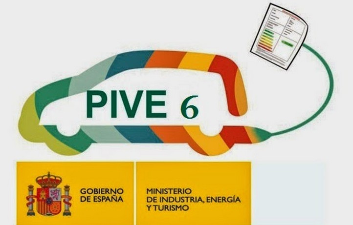 Plan PIVE 6