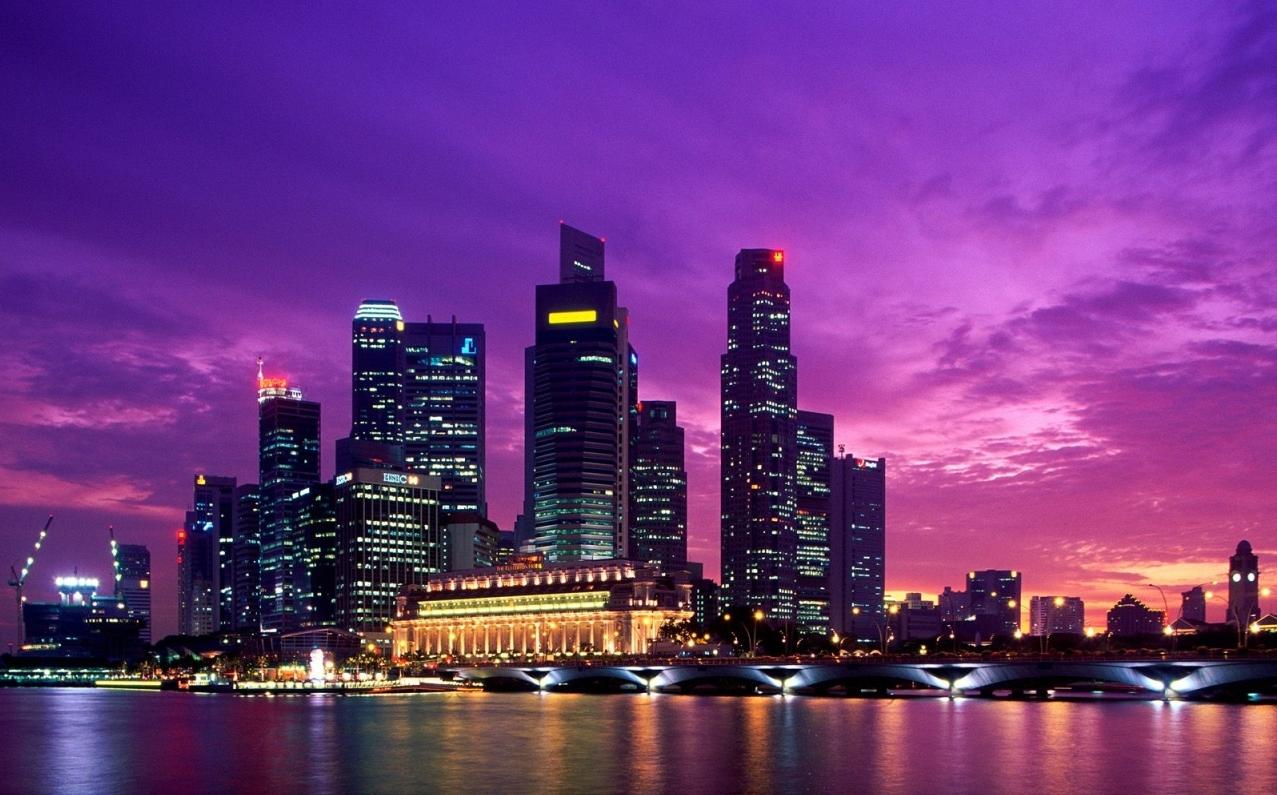 Singapur entra en la lucha por el Mercado global del Oro