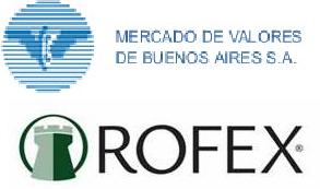 Convenio de interconexión de operaciones. Rofex y Merval