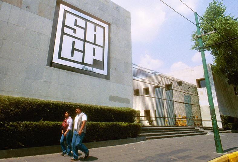Secretaria Hacienda Credito Público (SHCP)