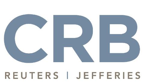 Thomson Reuters/Jefferies CRB Index