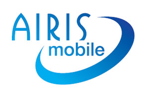 Airis mobile OMV
