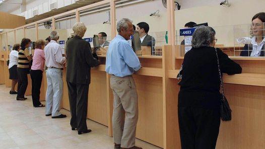 Cronograma de pago a jubilados