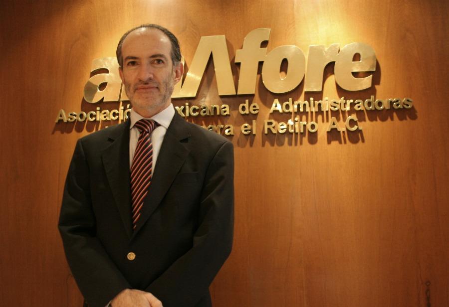 Amafore Carlos Noriega Curtis