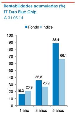Fidelity Euro Blue Chip