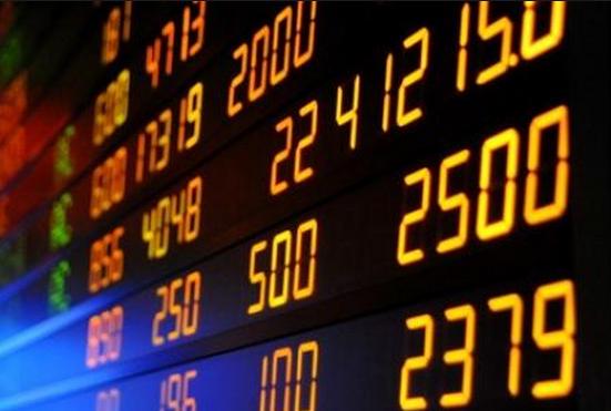 multiplos Bolsa mexicana de valores