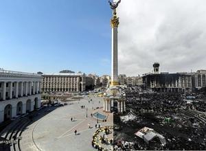 crisis ucrania kiev