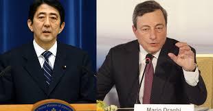 """¿Nuevas medidas del BCE? Nos acercamos a los """"Draghinomics"""""""
