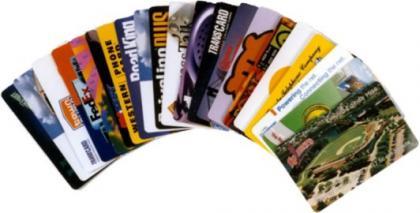 tarjetas fidelización