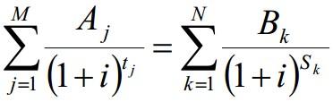 CAT formula