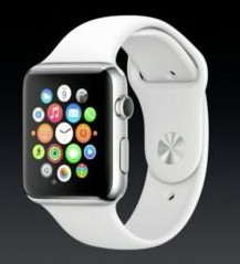 Apple watch foro