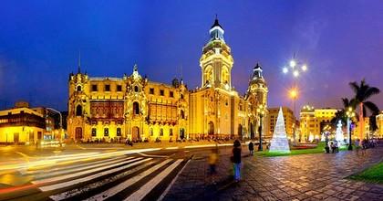 Lima foro