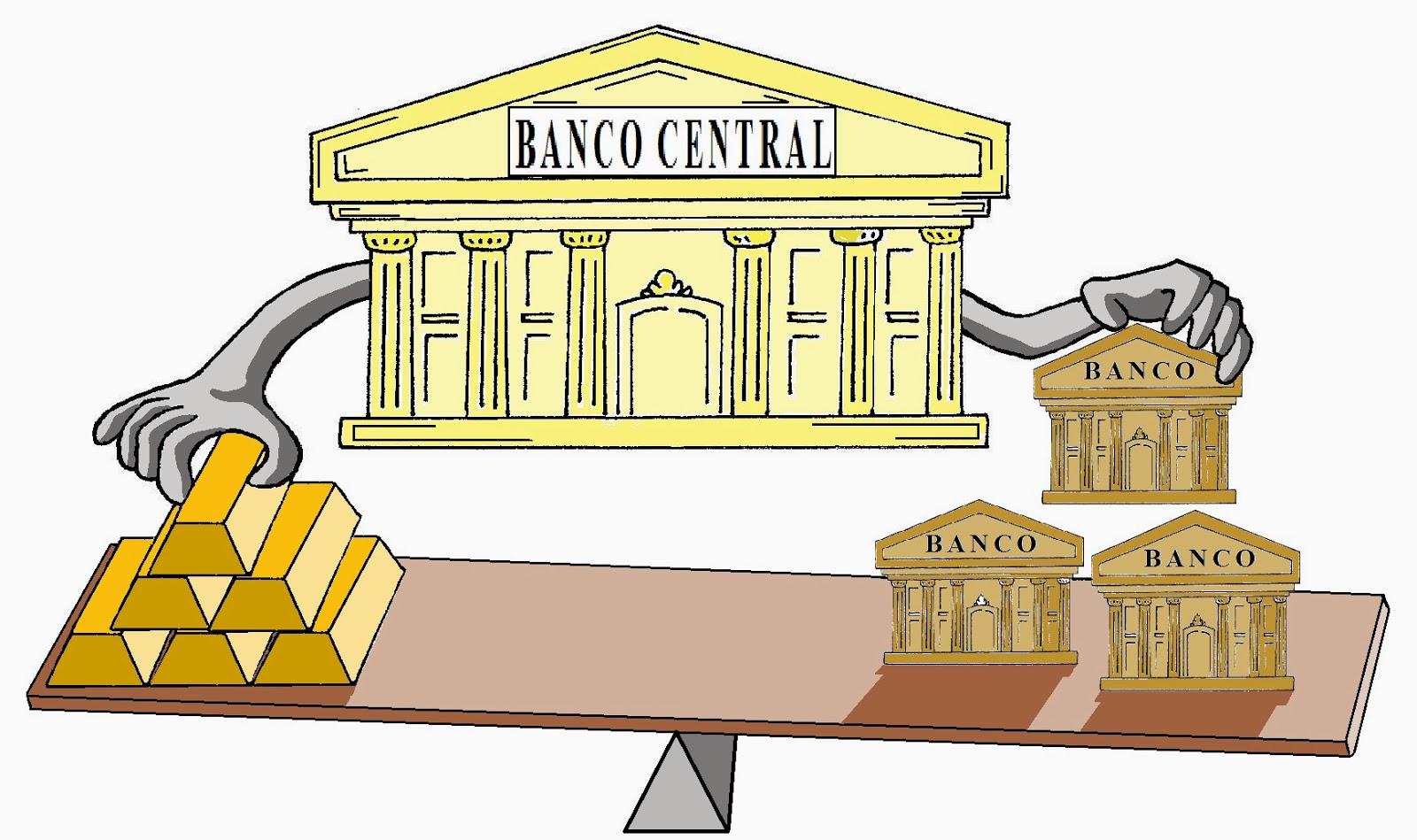 Conviene tener un banco central rankia - Fotos de bancos para sentarse ...