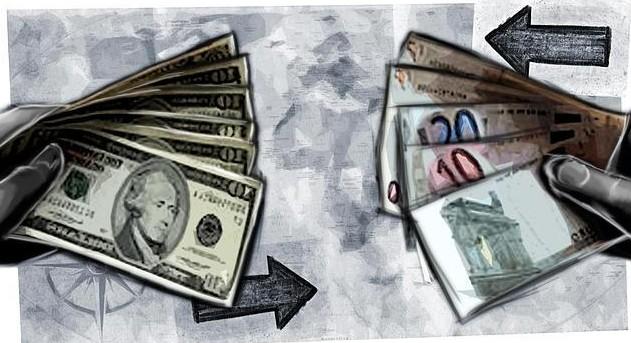 cambio moneda