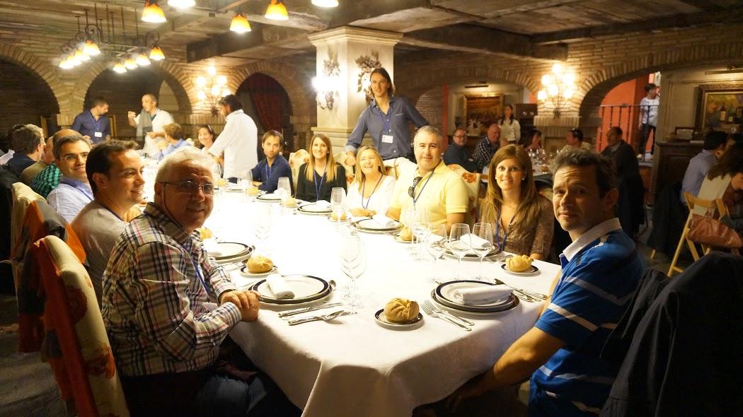 Quedada Rankia en La Rioja