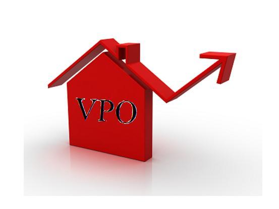 vivienda de protección oficial VPO