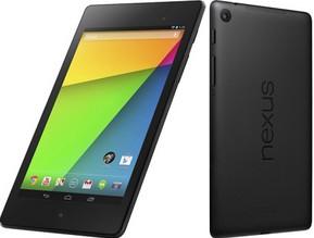 Mejores regalos tecnológicos Navidad 2014: Nexus 7