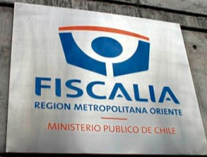 Fiscalía Chile