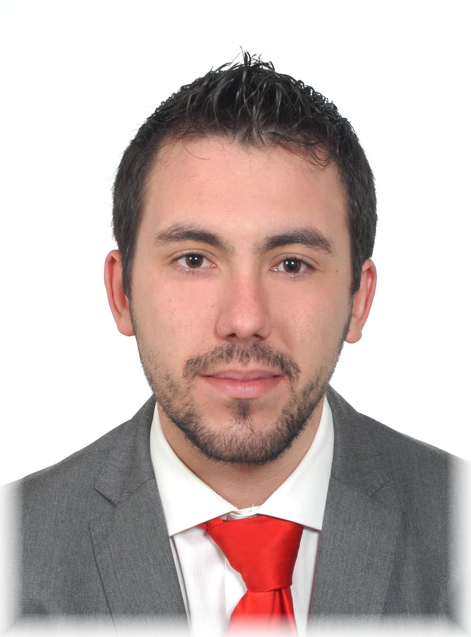 Raul Gallardo