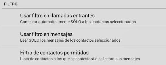 App para coche: Hatomico