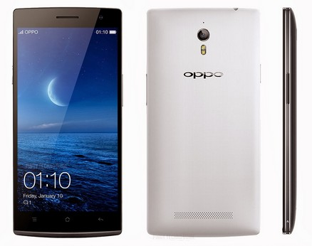 Mejores móviles chinos: Oppo Mind 7