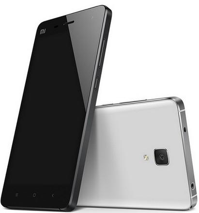 Mejores regalos tecnológicos Navidad 2014: Xiaomi Mi4