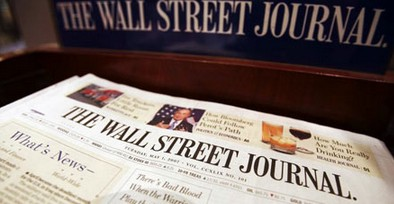 The Wall Street Journal critica reformas en Chile