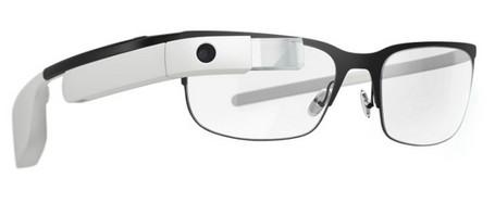Wearable: Google Glass