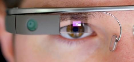 Wereable: Google Glass
