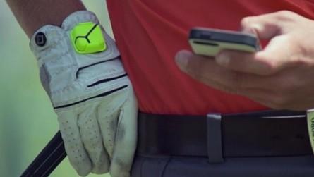 Wearable: Ropa golf