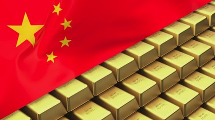 Gold china foro