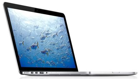 Mejores regalos tecnológicos Navidad 2014: Macbook Retina