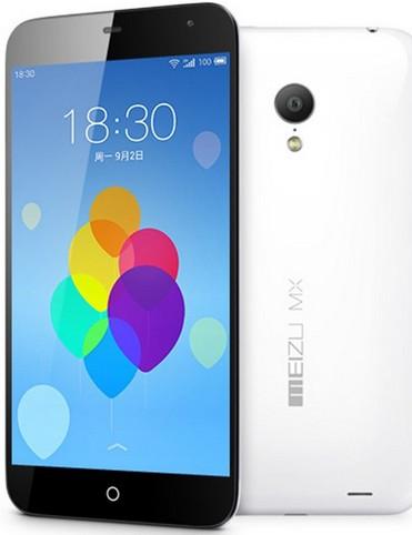 Mejores regalos tecnológicos Navidad 2014: Meizu MX4