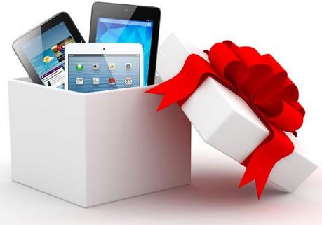 Mejores regalos tecnológicos para Navidad: portátiles, smartphones y tablets