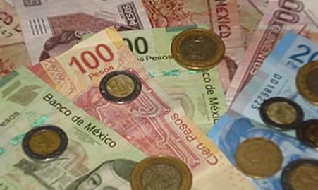 peso mexicano (MXN)